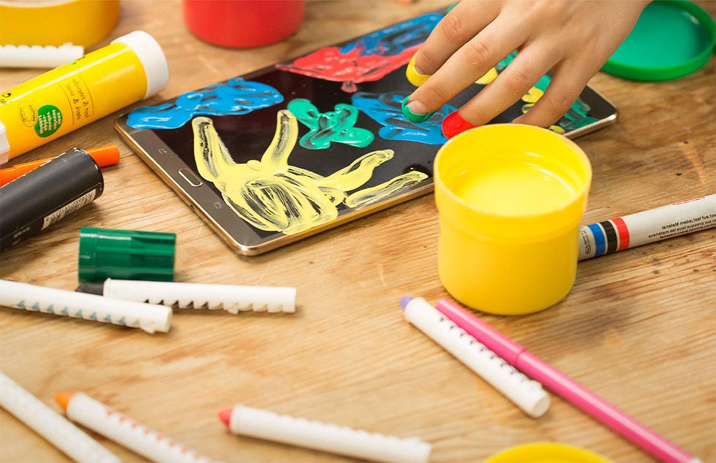 """""""Echt-Dabei"""", ein nachhaltiges Präventionsprogramm für pädagogische Einrichtungen (für Mitglieder des BKK Dachverbandes voll finanziert)"""