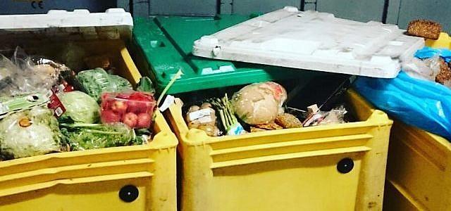 Utopia Petition: Lebensmittel retten ist keine Straftat