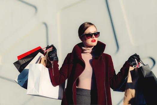 Shopping-Trends: So könnten wir in 5 Jahren einkaufen