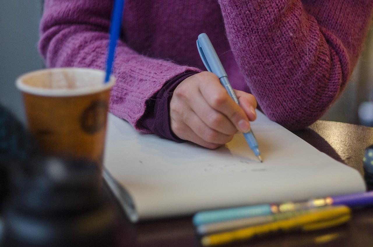 Tagebücher für die Schule/  Wie Lehrer auffällige Schüler erreichen