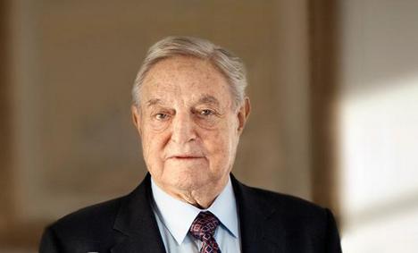 Die Soros-Verschwörung - Der meistgehasste Milliardär